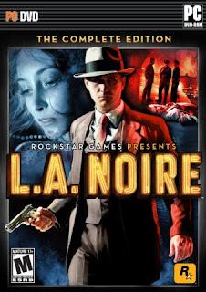 L.A. Noire The Complete Edition (PC) 2011