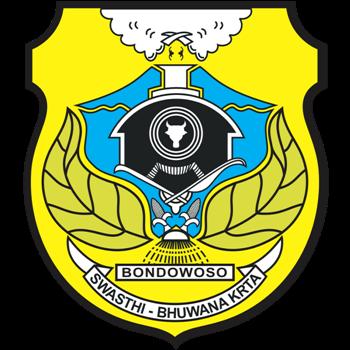 Logo Kabupaten Bondowoso PNG
