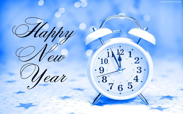 Happy New Year 2017 Photo For Whatsapp