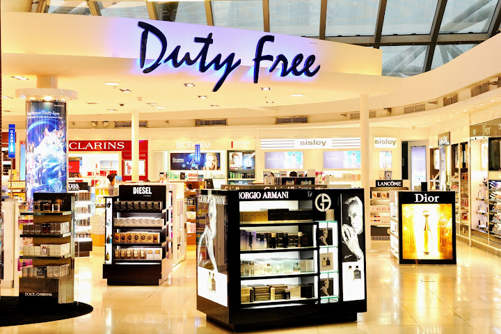 Thailand's duty-free monopoly up for grabs — Satang.info