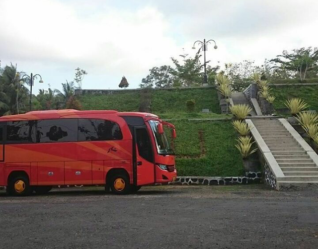 Sewa Bus Boyolali - Mita Transport