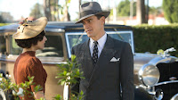 The Last Tycoon Series Matt Bomer and Lily Collins Image 1 (18)