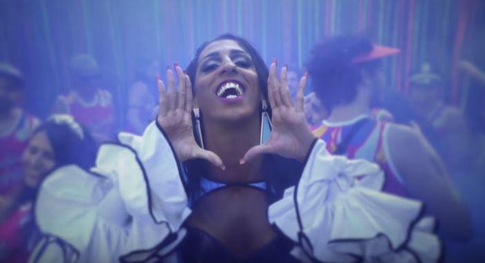 DF tem show da Mulher Pepita no próximo domingo na Parada LGBT do Gama
