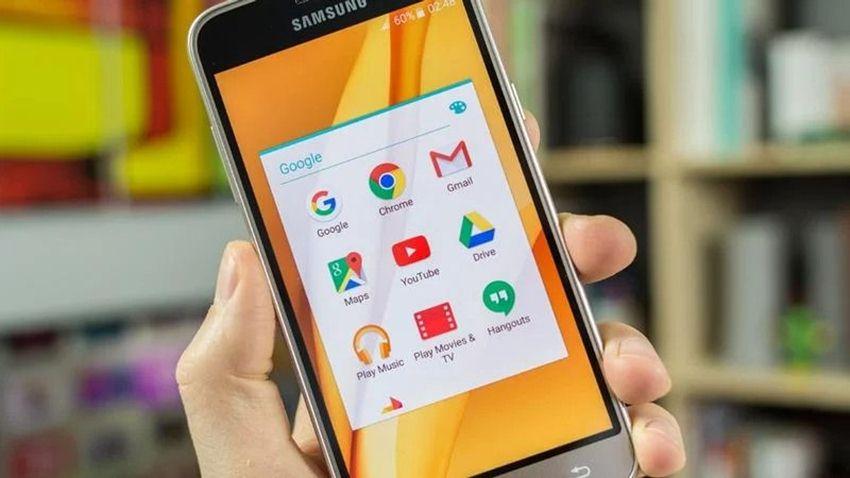 Samsung Galaxy J3 2016 SM-J320W8 Canada (Telus)
