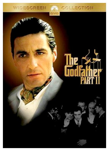 The godfather hindi