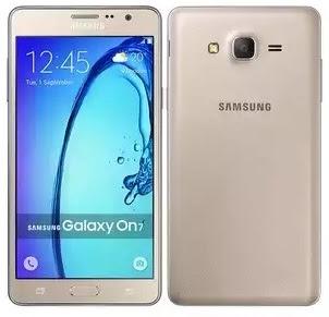 Harga Samsung Galaxy On7 terbaru di Indonesia
