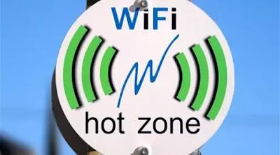 Tips Aman Untuk Internetan di WIFI Gratisan
