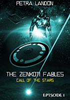 THE ZENKOTI FABLES: CALL OF THE STARS by Petra Landon on Goodreads