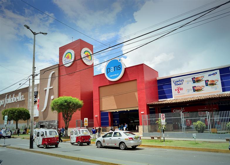 El Quinde Cajamarca