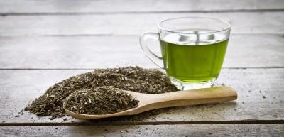 Zielona herbata i jej kosmetyczne właściwości