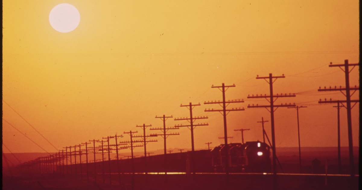 These 40 Photos of California in the 1970s Are Mesmerizing