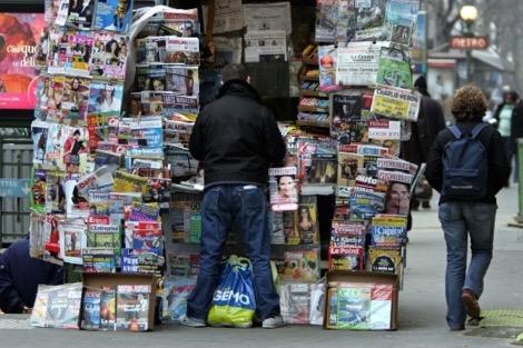 برحيل24...عرض لأبرز اهتمامات اليوم للصحف الأوروبيّة