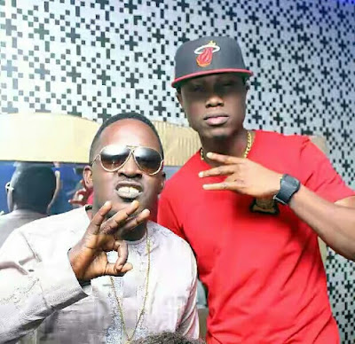 wp 1504953255268 - ENTERTAINMENT: Rapper M.I Abaga and Vector Battle On Instagram