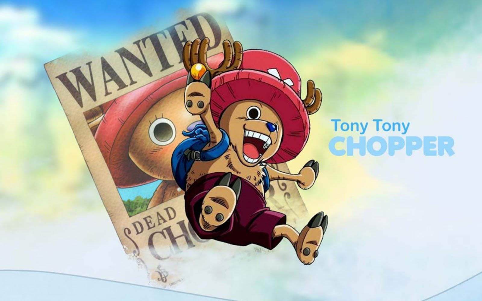 Tony Tony Chopper Wallpaper | Perfect Wallpaper One Piece Wallpaper Chopper