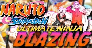 Daftar Game Android Naruto Petualangan Terbaik