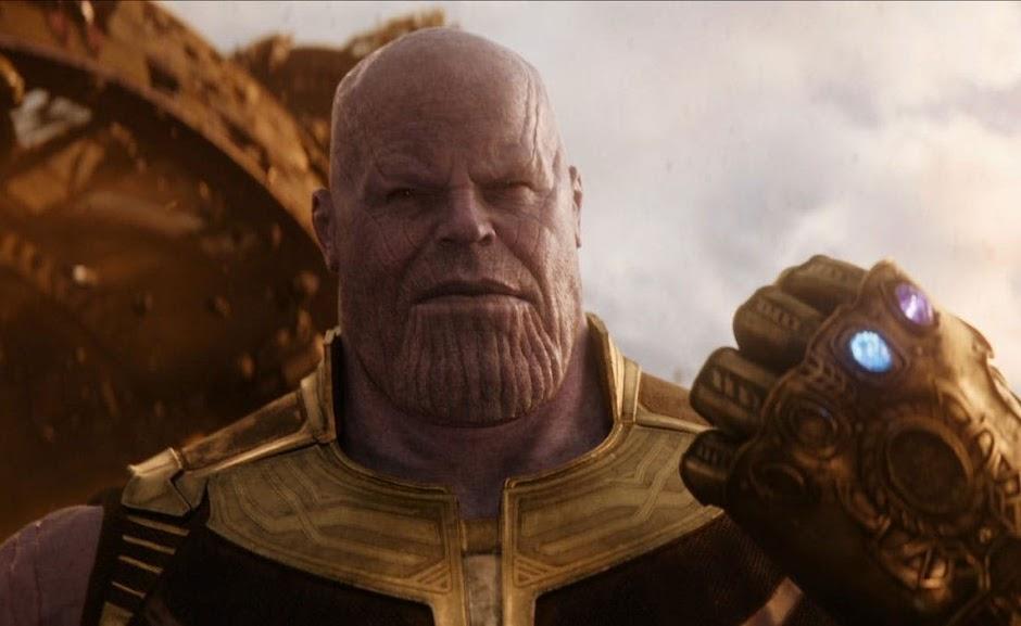 "Trailer de ""Vingadores: Guerra Infinita"" é o mais assistido de todos os tempos"