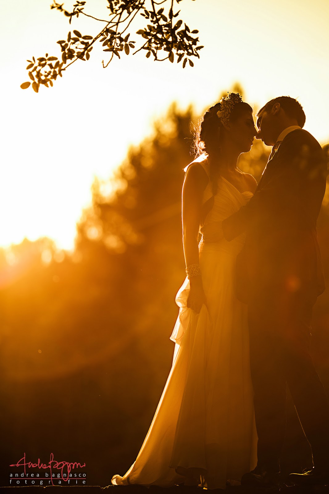 foto sposi matrimonio Alassio