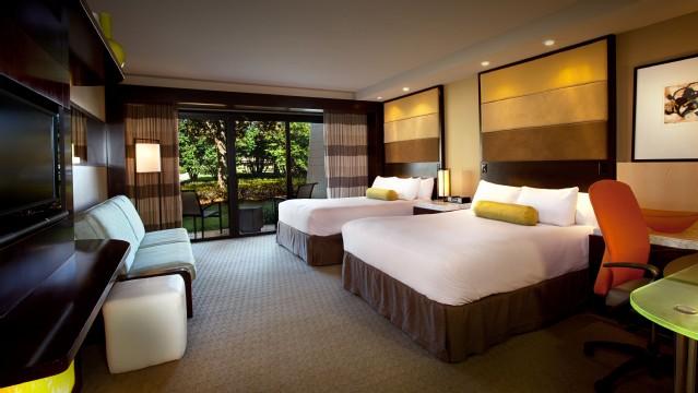 Pesquisador de Hotéis no Brasil