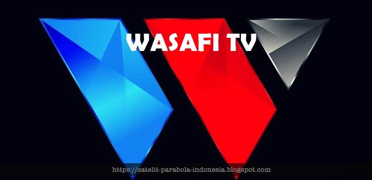 Frekuensi Terbaru Dari Channel Wasafi TV