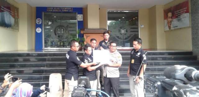 Berkas Ratna Sarumpaet Dilimpahkan ke Kejaksaan, BAP Tebalnya Minta Ampun
