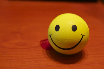 Smile - sonrisa