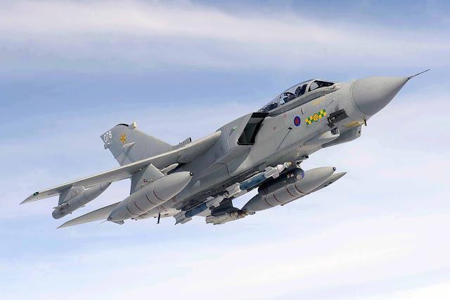 LEONARDO-FINMECCANICA AND RAF: DEAL FOR ANTI-MISSILE SYSTEM