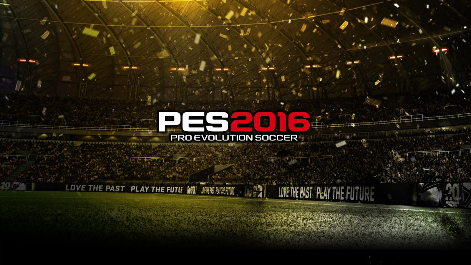 PES 2016 Review - We Know Gamers