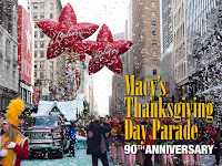 The 90th Annual Macy's Thanksgiving Day Parade
