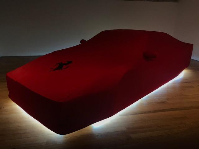 Exposição WAIT, Coleção Museu Berardo