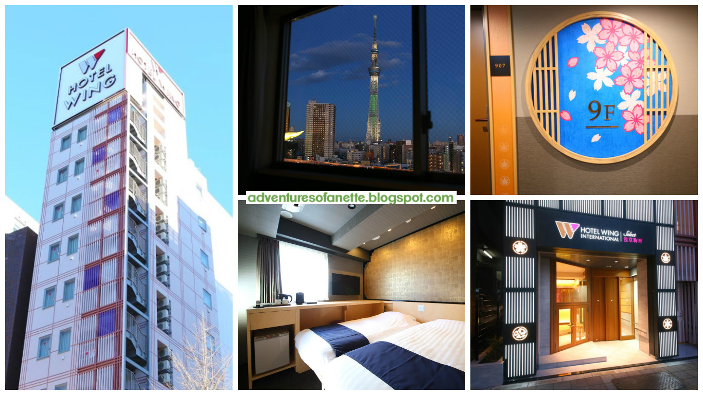 Tokyo hotel special 20 grand opening hotels 2016 2017 for Special hotels worldwide