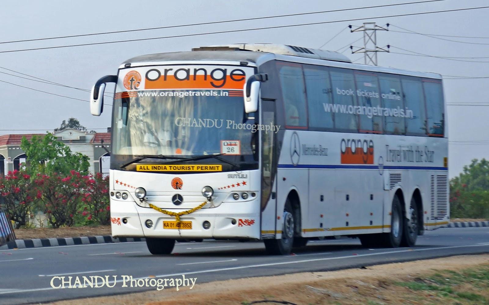 chanduphotography: Orange travels