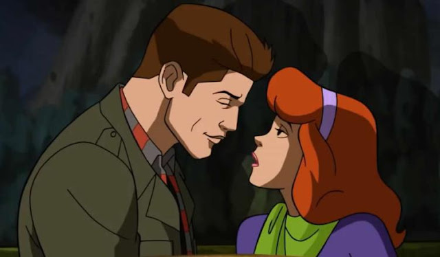 Supernatural e Scooby-Doo