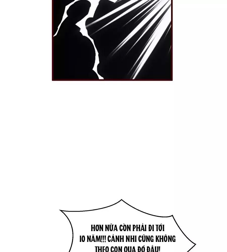 Tổng Tài Daddy Đuổi Tới Nơi Rồi chap 21 - Trang 32