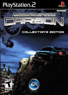Need for Speed Carbon Collector's Edition (PS2)