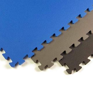 Greatmats Foam Mats Economy 1/2 inch camping mats