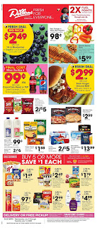 ⭐ Dillons Ad 7/15/20 ⭐ Dillons Weekly Ad July 15 2020