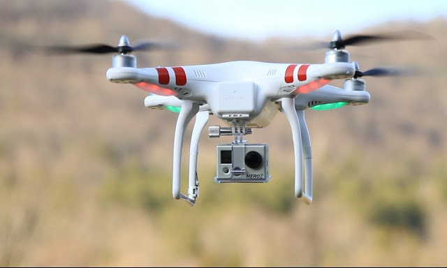 Ação da CAEMA usa Drone para localizar bandido que veio a óbito em confronto com policiais