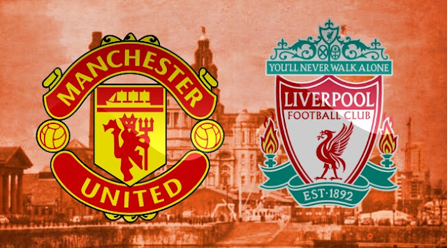 Liverpool x Manchester United: O North West England Derby