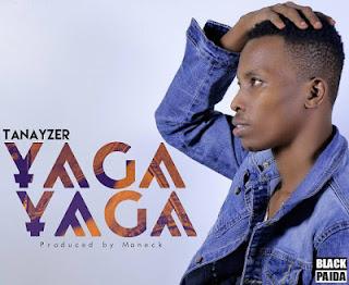 Tanayzer - Yagah Yagah (Yaga Yaga)