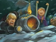 Have a great time playing this new Bubble Shooter game called Frozen Anna And Kristoff Bubble on GamesGirlGames.com. Enjoy a new Frozen bubble shooter game help Anna and Kristoff to clear all bubbles by forming groups of three or more the same colored bubbles.