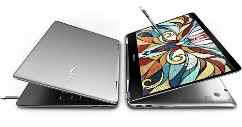 Samsung Notebook 9 Pro 2-in-1 (13 e 15 pollici)