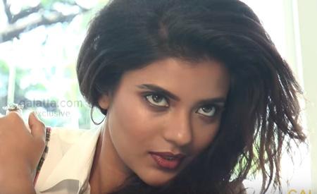 Exclusive Video: Aishwarya Rajesh Photoshoot Making