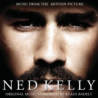 ned kelly soundtracks