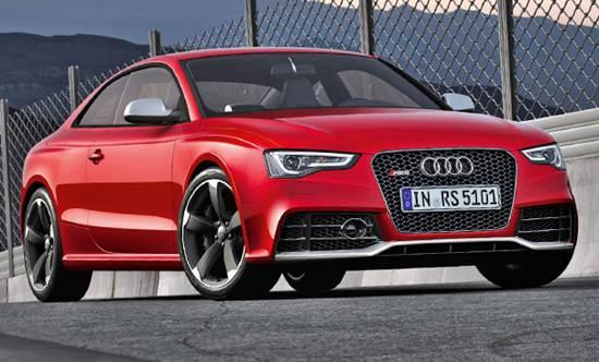 2019 Audi S5 Specs and Price