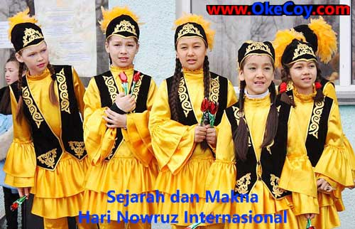 Hari Raya Nowruz