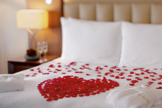 Top 5 Inexpensive Hotels to Lodge With Your Spouse on Val's Day in Lagos