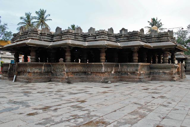 Harihareshwara Temple