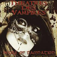 [2007] - Desire Of Damnation (2CDs)