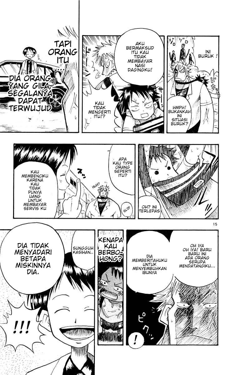 Komik the law of ueki 003 - suzumki sakura 4 Indonesia the law of ueki 003 - suzumki sakura Terbaru 14|Baca Manga Komik Indonesia|