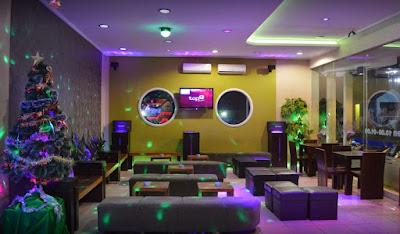 Tempat Karaoke di Yogyakarta dan Sekitarnya Yang Populer